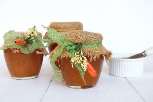 Ricette Dolci Marmellata di albicocche Bimby