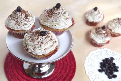 Ricette Cupcakes Tiramisù cupcake