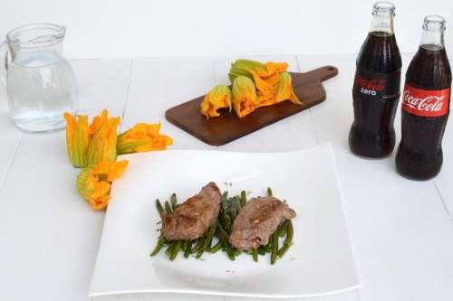 Secondi piatti ricette Fettine fantasia