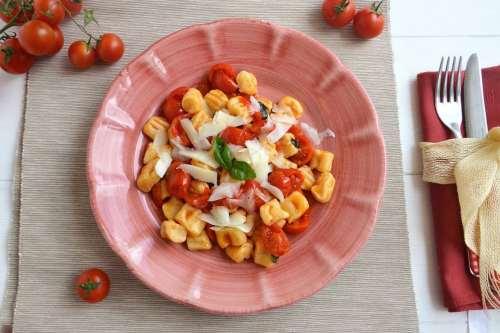 Pasta fresca ricette Gnocchi di ricotta