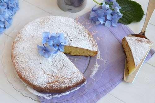 Ricette Torte Torta alla ricotta