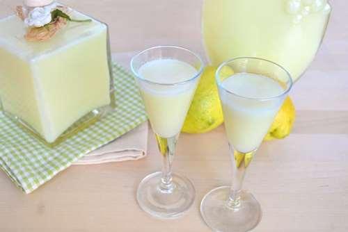 Bimby ricette Crema di limoncello Bimby