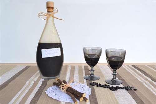 Ricette Bimby Liquore alla liquirizia Bimby