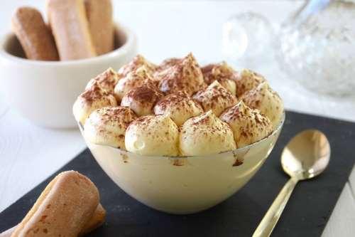 Dolci ricette Crema tiramisù