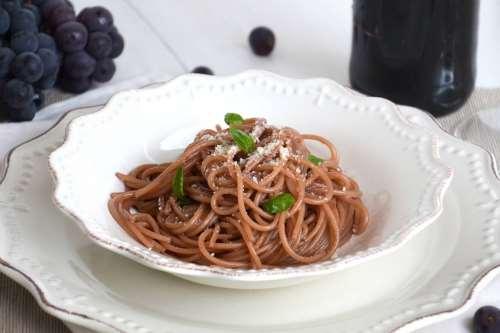 ricette Spaghetti ubriachi