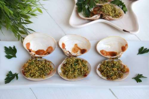 Ricette Pesce Fasolari gratinati