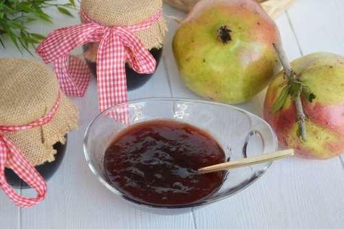 Conserve ricette Marmellata di melograno
