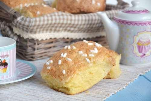 Pane e Brioches ricette Buondì