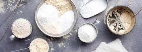 Guida alle farine senza glutine