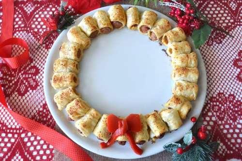 Aperitivo di Natale, 10 ricette