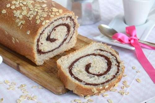 Pane e Brioches ricette Panbauletto vortice
