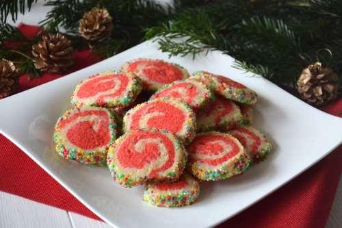 Biscotti ricette Biscotti girella