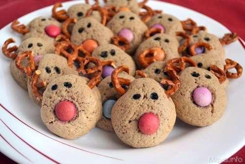 I 10 migliori biscotti natalizi
