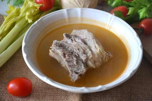 Base ricette Brodo di carne