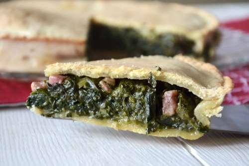 emiliane ricette Erbazzone
