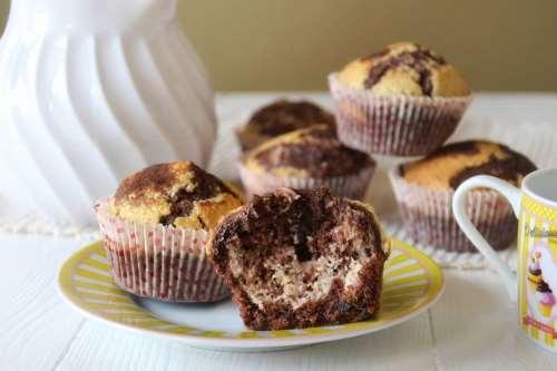 Dolci senza glutine ricette Muffin senza glutine