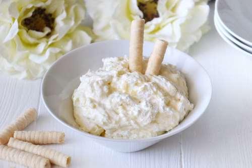 Creme ricette Crema chantilly o crema diplomatica