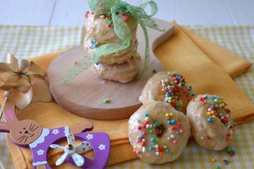Ricette  Taralli di Pasqua