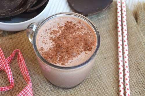 Ricette Frappè Frappè al cioccolato