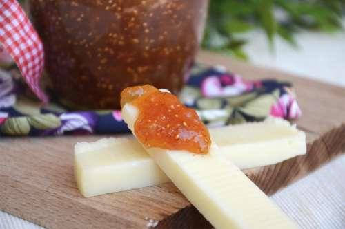 Conserve ricette Mostarda di fichi