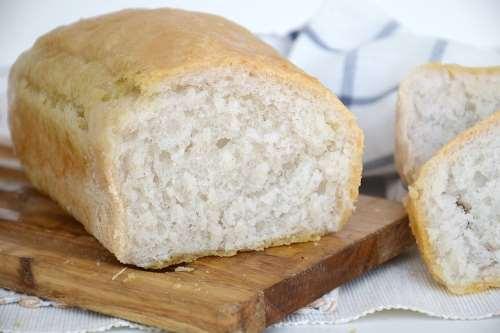 Pane e Brioches ricette Pane senza glutine