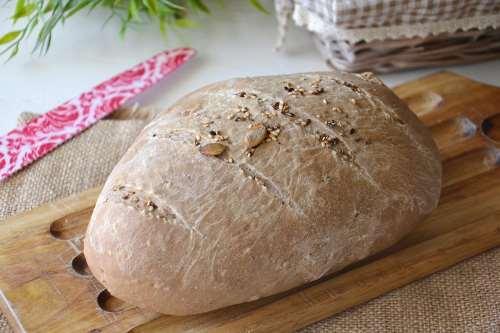 Pane e Brioches ricette Pane ai cereali