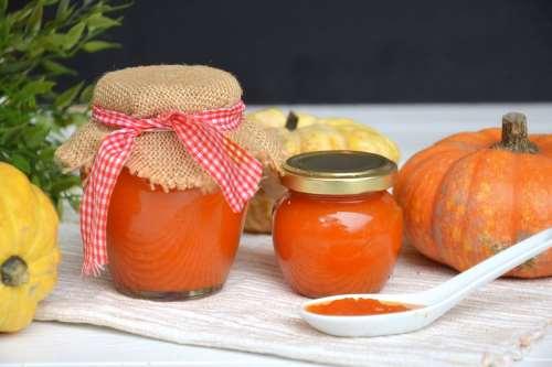 Ricette Conserve Marmellata di zucca