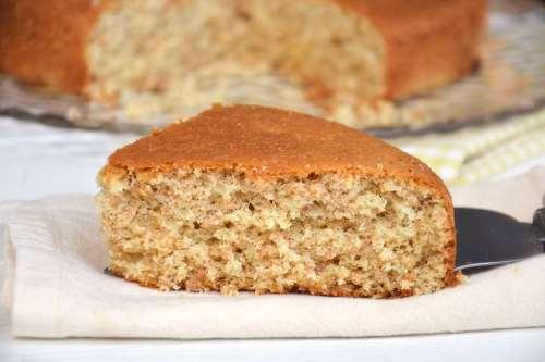 Ricette Torte facili Torta integrale