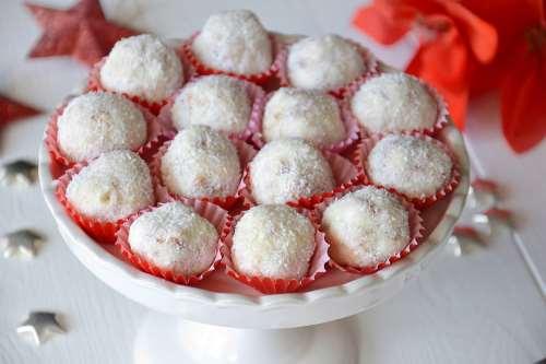 ricette Praline al mascarpone