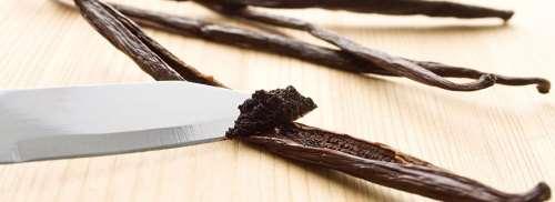 Come usare la bacca di vaniglia