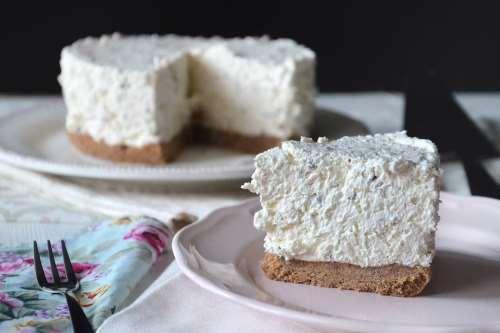 Ricette Cheesecake Cheesecake al torrone