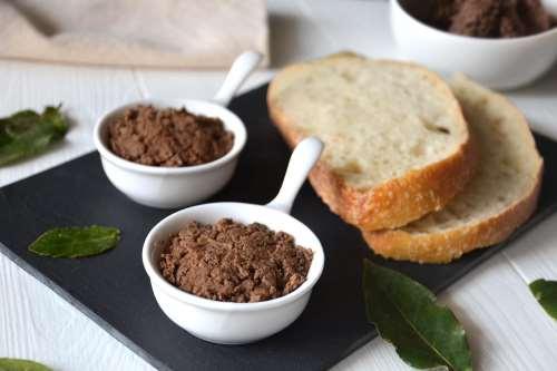 Salse e sughi ricette Patè di fegato