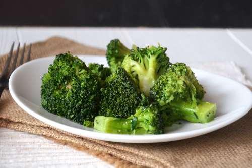 Contorni di verdure ricette Broccoli in padella