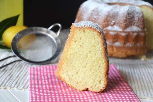 Ricette Torte facili Ciambella al limoncello