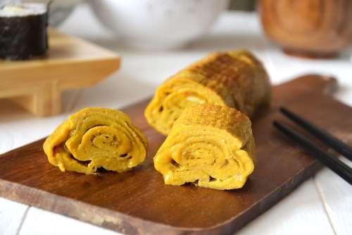 Ricette Secondi piatti Tamagoyaki
