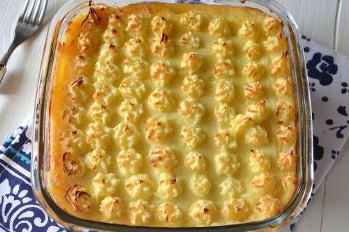Ricette  Fish Pie