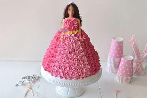 ricette Torta Barbie