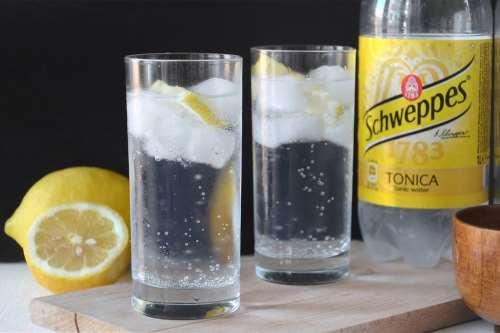 Liquori e cocktail ricette Gin tonic