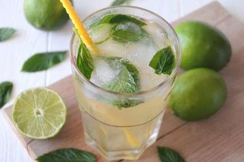 Liquori e cocktail ricette Mojito analcolico