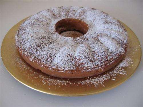 Ricette ricette Torta di mele e ricotta