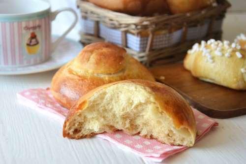 Ricette Cucina francese Pasta brioche