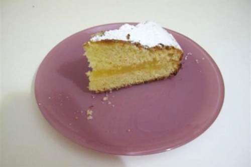 Ricette ricette Torta al limone