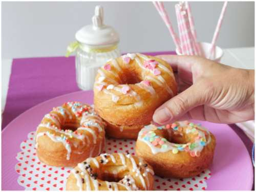 ricette Cronuts